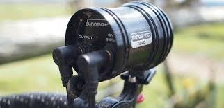 powering the gadgets sussex mtb exposure revo light