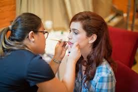 my name is arianne and i am a freelance makeup artist and beauty ger from toronto canada i m available for weddings special events and photo shoots
