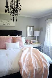 chandeliers pottery barn pink alyssa chandelier fantastic alluring pink white bedspread and charming white curtain