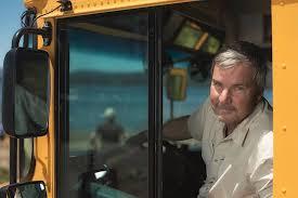 STN Garage Stars: Monolith (of a) Man - School Transportation News