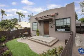 Backyard Design San Diego Stunning 48 Howard Ave San Diego CA 48 MLS 48 Redfin