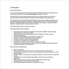 aptechnologycom the area sales manager job description template can be used by a small and medium sized organisation that is on the prowl for an area small business manager job description