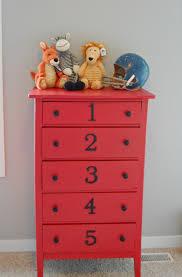 Best 25+ Red dresser ideas on Pinterest   Red distressed furniture ...