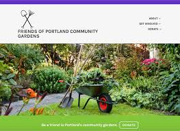 want to learn more about friends of portland community gardens head over to their website
