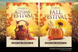 Fall Festival Flyers Template Free Fall Festival Flyer Templates Free Download Of Nurul Amal