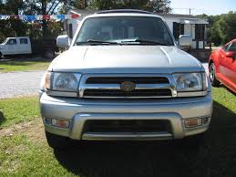 1999 Toyota 4runner For Sale ▷ 35 Used Cars From $3,230