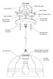 how to install pendant light fixture posted in pendant light how to install pendant light fixture