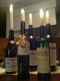 Supple Wine Bottle Candle ...