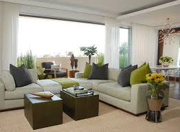Guide On How To Design The Living Room