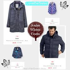 so if you re looking for a winter coat from joules their right as rain collection is always practical 100 waterproof stylish well made and has an
