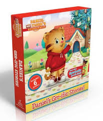 Red Book Growth Chart Daniels Grr Ific Stories Comes With A Tigertastic Growth