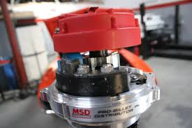 msd s ready to run distributor install test dragzine