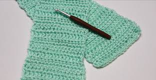 Beginner Crochet Patterns