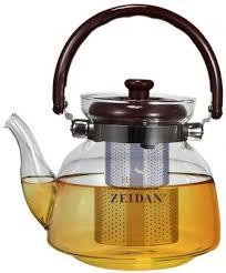 <b>Заварочный чайник Zeidan</b> Z-4055 600 мл — купить недорого с ...