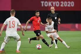 ملخص مباراة مصر وإسبانيا اليوم في أولمبياد طوكيو 2021 الاهداف كامله  بالفيديو - البريمو نيوز