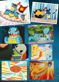 Pokémon Anime VN - Bửu bối thần kì - ZENIGAME (SATOSHI) Giới tính: Không  rõ, nhưng khả năng cao là ♂ Năng lực đặc biệt: Không rõ Zenigame là Pokemon  thứ 5