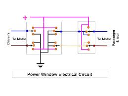 power window switch wiring diagram power window wiring kit at Wiring Diagram For Aftermarket Power Windows