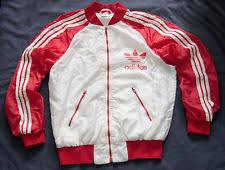 adidas vintage jacket. adidas jacket vintage retro bomber top oldschool trainingsjacke 80s nylon adidas jacket w