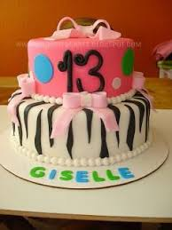 Is Your Daughter Turning 13 Then Heres Her Cake Cake Ideas