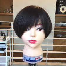 前髪について前髪はヘアスタイルの印象のカギです 高円寺 美容室