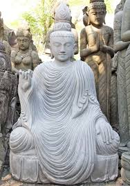 garden buddha statues. Custom Large Buddha Garden Statue 65\ Statues