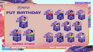 FIFA 21 FUT Birthday: Dalbert, Otávio und André hinzugefügt