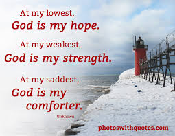 Gods Quotes About Strength Beauteous God Strength Quotes On QuotesTopics