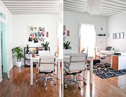 modern home office design displaying. View In Gallery A Beautifull Mess Office Tour Modern Home Design Displaying R