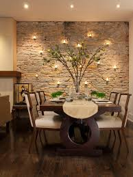 modern dining room decor. Modern Dining Room Decor Ideas With Good About Contemporary Rooms On Plans D