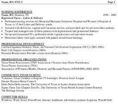 Nurse Practitioner Resume Nurse Practitioner Resume Examples Awesome