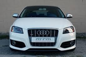2011 Audi A3 - Information and photos - MOMENTcar