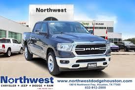 NEW 2019 RAM 1500 BIG HORN / LONE STAR CREW CAB 4X2 5'7