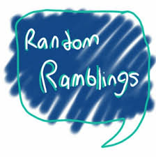 Image result for ramblings