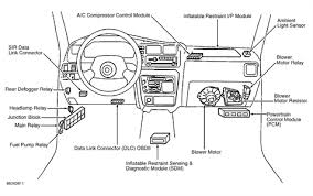 solved where is the fuel pump relay on the 2001 chevy fixya where is fuel pump relay