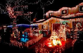 Yogi Bear Park Eureka Mo Christmas Lights California From The Best Christmas Light Displays In Every