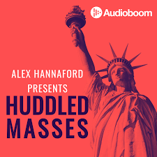 Alex Hannaford presents Huddled Masses