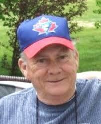 Obituary of Joseph Gillis   Welcome to V.J McGillivray Funeral Homes