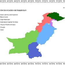 Click to view pdf and print the pakistan outline map for kids to color. Outline Map Of Pakistan Original Map Based On Arcgis 10 2 Boundary Files Download Scientific Diagram