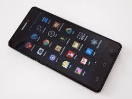 smartphone Gigabyte Gsmart GX2 : Gadget ...