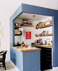 Interior Design For Small Kitchen Photo Of Good