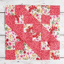 Quilt Square Patterns Adorable Quilt Block Patterns Free Patterns
