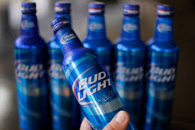 Bud Light Glass Light Up The Perfect Beer For Removing No From Your Vocabulary