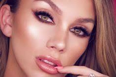 julia dantas glam masters lifetime beauty makeup artist ontario canada mario dedavanovic kkw beauty beautycon