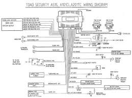 Wiring Diagram For Car Alarm System Online Wiring Diagrams for Cars
