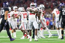 Ohio State Football Depth Chart For Indiana Game Cleveland Com