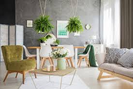 7 home decorating trends in 2018 and 3 trends that should be left in 2017