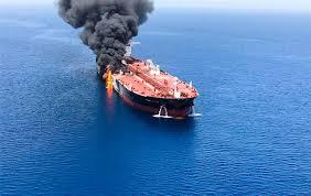 L'attacco iraniano alle petroliere giapponesi è una bufala ...