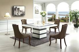 square marble dining table round marble dining table for 8 marble dining table and chairs 8