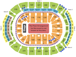Air Canada Centre Seating Chart Maroon 5 Scotiabank Arena Tickets With No Fees At Ticket Club