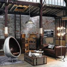 Furniture Ideas For A Man Cave Egg Chair